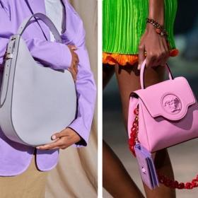 Чантите на Пролет/Лято 2021 - най-модерното от модерното