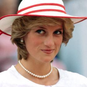 Гримът на принцеса Даяна - разказва визажистът на Ди - Мери Грийнуел