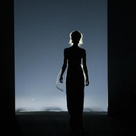 Следите от домашно насилие не искаме да се прикриват с грим