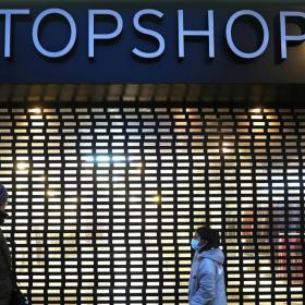 Topshop банкрутира: Шок, шок, шок
