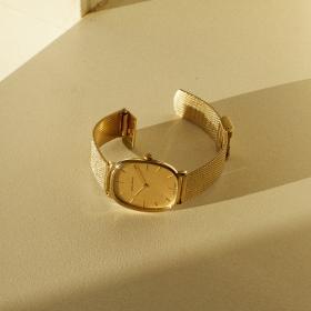 We love: часовниците на Изабел Маран