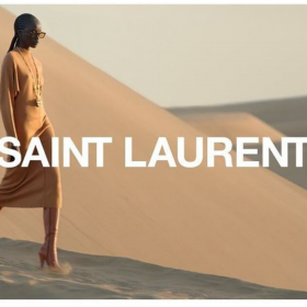 Yves Saint Laurent, Summer 2021 READY-TO-WEAR