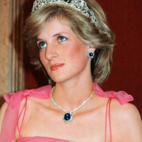Пръстенът на принцеса Даяна - в новата колекция на Garrard