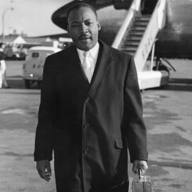 Love to Quote: 20 цитата в чест на Мартин Лутър Кинг