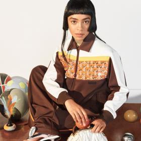 Мис индивидуалност: новата кампания на Miu Miu
