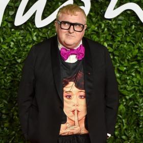 Албер Елбаз се връща в модния свят