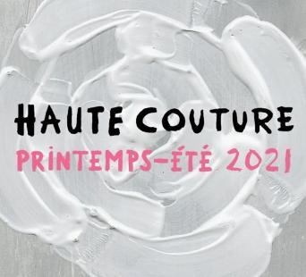 Тийзърът на новата кутюр колекция на Chanel