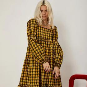 Lunchtime Shopping: от удобни, по-удобни рокли за вкъщи, Вики Бекъм е ЗА