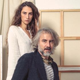 Елиа Недков и Анна-Александра: българска ЛЮБОВ по средиземноморски