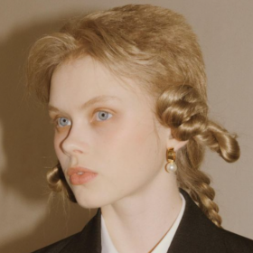 Simone Rocha, Fall 2021, READY-TO-WEAR