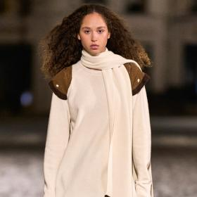 Chloè, Fall 2021, READY-TO-WEAR