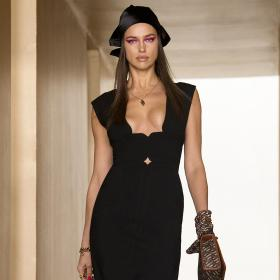 Versace, Fall 2021, READY-TO-WEAR