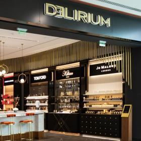 Delirium-ът онлайн - възможен, или за новия магазин Delirium Exclusive