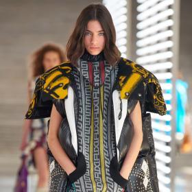 Louis Vuitton, Fall 2021, READY-TO-WEAR