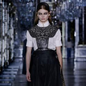 Christian Dior, Fall 2021, READY-TO-WEAR
