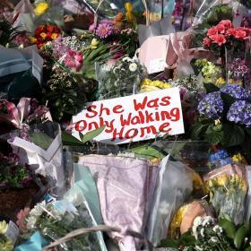 Полицай отвлече и уби Сара Еверард в Лондон, случаят потресе света