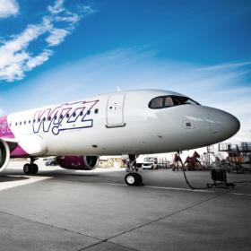 WIZZ AIR стартира три нови маршрута от София до Гърция