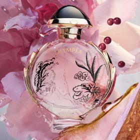 Olympea Blossom, залива те вълна от цветя