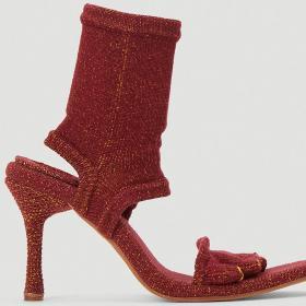 Да или Не: на Иса Болдър сандало-ботите