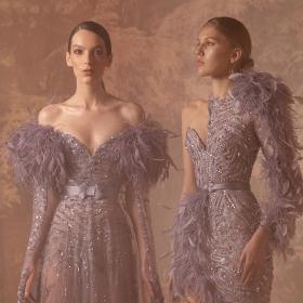 Zuhair Murad, Spring 2021 Couture