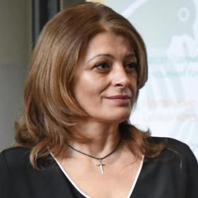 Десислава Радева приета в тежко състояние в болница