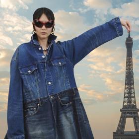 Около света: колекцията на Balenciaga Pre-Fall 2021