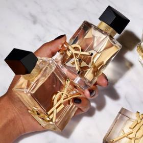Libre - свобода и любов в в един парфюм