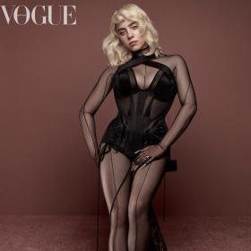 We love: Били Айлиш за Vogue
