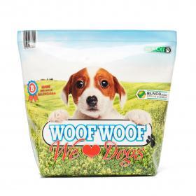 Woof Woof, това е дамска чанта