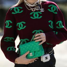 5-те най-тренди начина да стилизираме своята Chanel 11.12