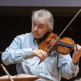 Виртуозният Борис Белкин отново гостува на Софийската филхармония