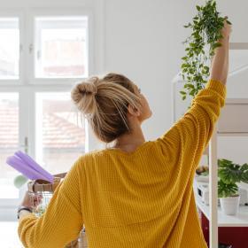 Stay Calm and Stay Home: 7 фън шуй съвета за спокоен и готин дом