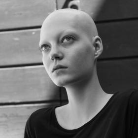 Fashion Starter: Яна Добролюбова, изкуството да се приемеш