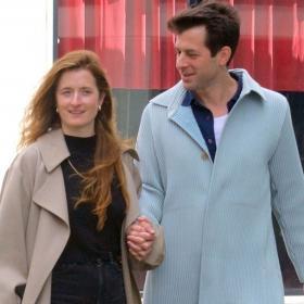 Артистичен брак по любов: дъщерята на Мерил Стрийп се омъжва за Марк Ронсън