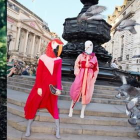 News Екстаз: Dior X sacai, Måneskin целите в Gucci и още само ХУБАВИ новини