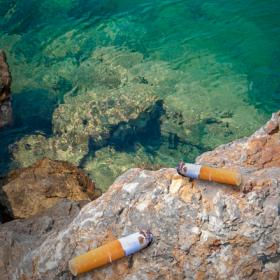 Без фасове по плажовете: Филип Морис България и #ПромениКартинката