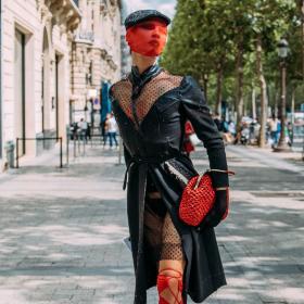 Street Style вдъхновения: Fall 2021 Couture модна седмица в Париж