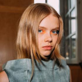 Beauty Trend Report: 5 съвета как да се гримираме в неоново