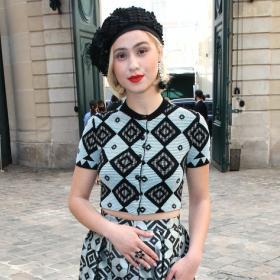Best Dressed на Модната седмица в Париж: Кара Делевин, Мария Бакалова, Кейти Пери и другите