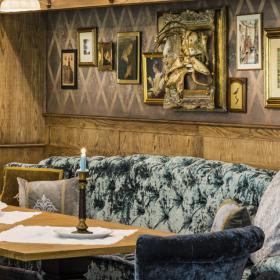 Taste Sofia: Изящният уют на