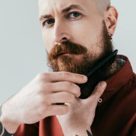 5 причини брадата ви да не достига желаната дължина