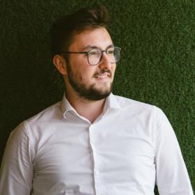 15 години PMI, 15 стажанта: Тино Пенчев, за правилните места и успеха според Невронауката