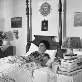 House of Art: Ето как изглеждат домовете на Великите художници, Моне, Ван Гог, Фрида Кало и другите