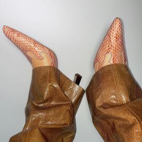 Dare U тези супер тренди cowgirl чепици?