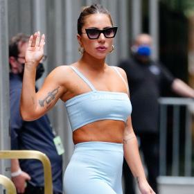 Street Style вдъхновения: Лейди Гага
