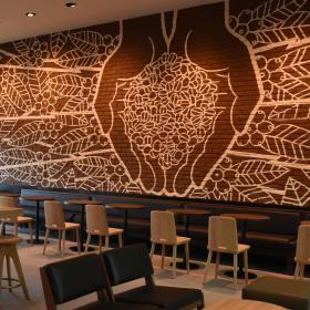 Starbucks България изпълни програмата си за реновиране на най-старите кафенета