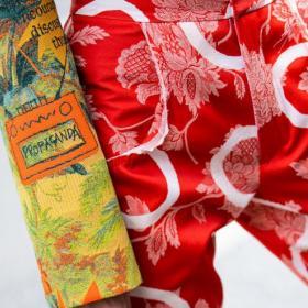 Lunchtime Shopping: 20 шарени панталона за пакостливо лято