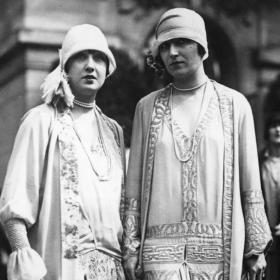 100 години ужас: Най-кошмарните модни тенденции на миналия век