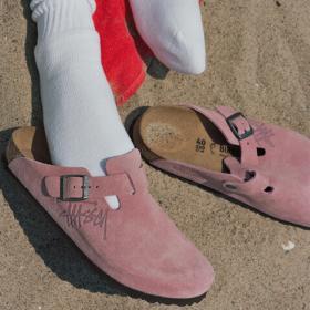 Stüssy x Birkenstock е обувката, която ще поискаме от Дядо Коледа