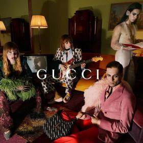 We аdore: Måneskin за Gucci, Rock&Roll и много секс
